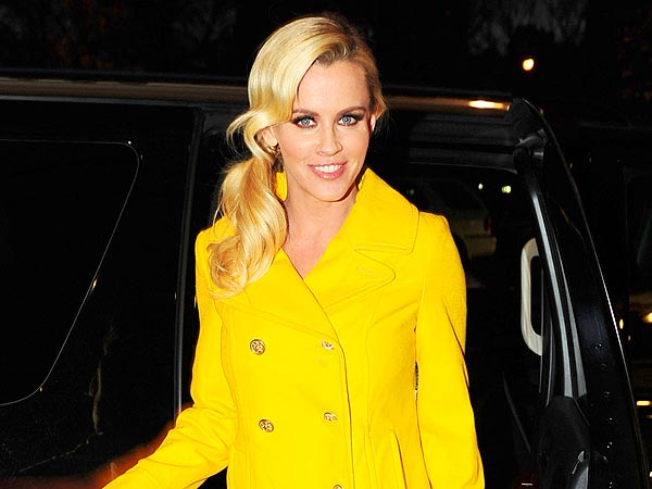 Super Bowl 2013 - Jenny McCarthy Plans to 'Have Fun'