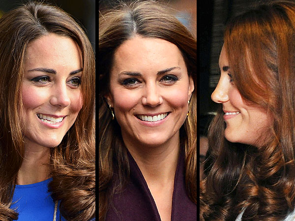 Kate Middleton Inspires Women to Get Plastic Surgery