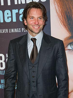 Bradley Cooper: Awards Season 'Just Gets Crazier'
