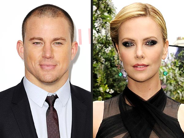 Channing Tatum, Charlize Theron Join Oscars Telecast