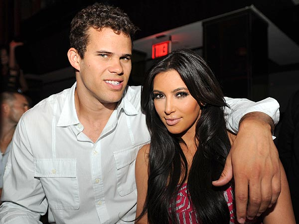 Kim Kardashian: Statement About Kris Humphries Divorce