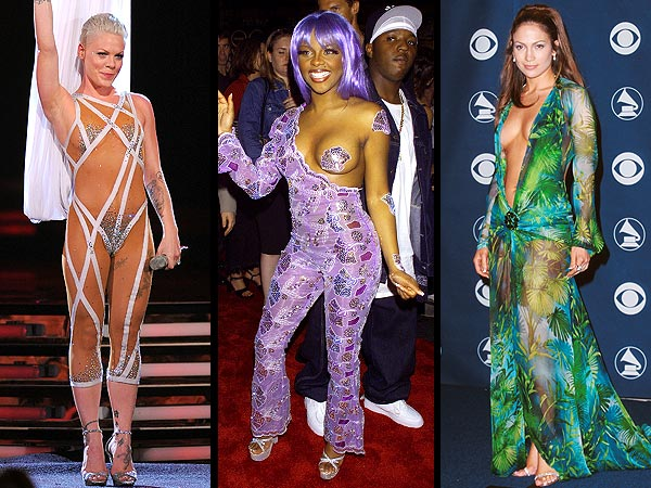Grammys: Stars Warned to Cover Up Body Parts
