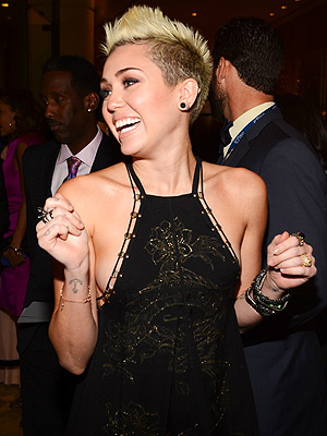 Go Inside the Grammy Pre-Parties &#8211; and See How the Stars Celebrated