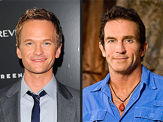 Jeff Probst Wants an All-Celebrity Season of Survivor | Jeff Probst, Neil Patrick Harris