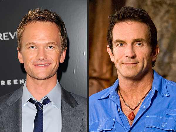 Jeff Probst Wants an All-Celebrity Season of Survivor