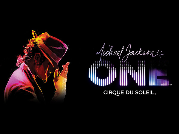 Michael Jackson The One - Cirque du Soleil Show Announced for Vegas