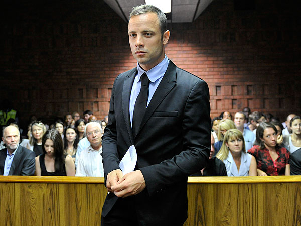 Oscar Pistorius Murder Case Bail Hearing Reaches Day 3