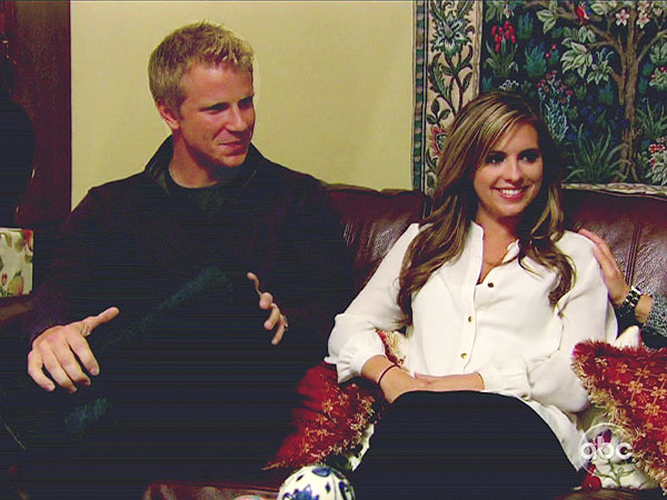 Bachelor: Sean Lowe Blogs About Hometown Dates