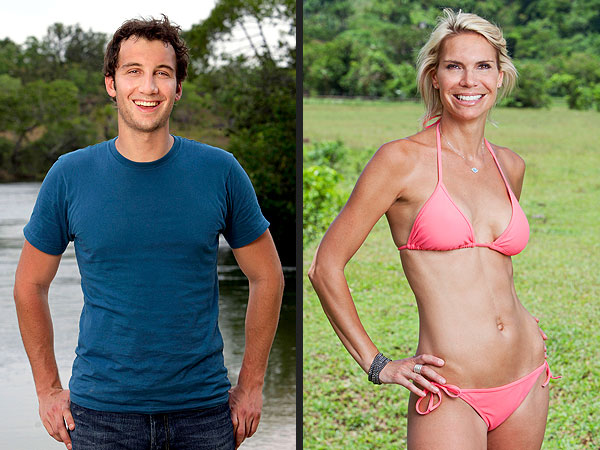 Survivor: Caramoan - Stephen Fishbach Blogs About New Episode