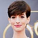 Anne Hathaway Apologizes for Last-Minute Oscar Dress Switch