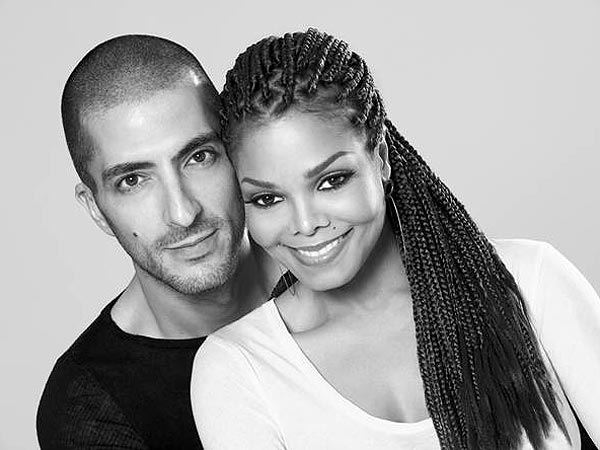 Janet Jackson Married to Wissam Al Mana