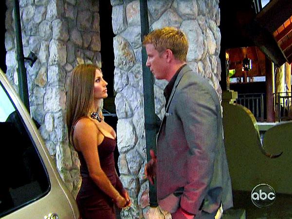 Bachelor: Sean Lowe Blogs About Sending AshLee Home