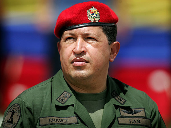 Hugo Ch&#225;vez Dead: Venezuelan President Dies of Cancer