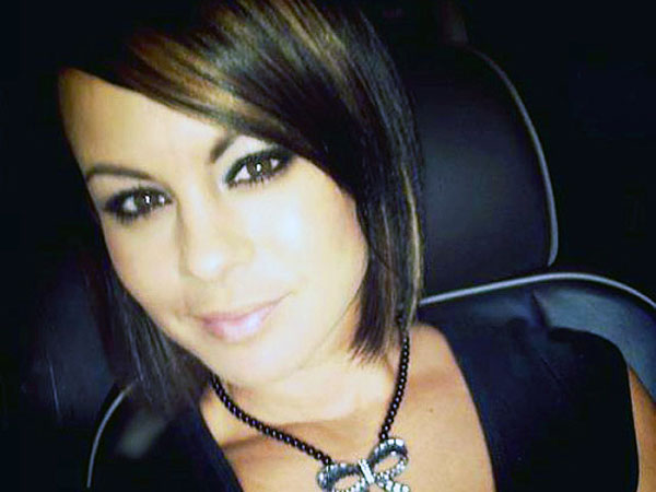Michelle Parker: Boyfriend Dale Smith a Suspect in Disappearance