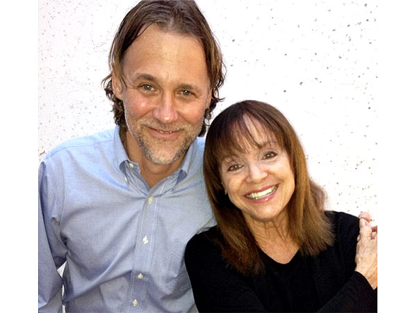 Valerie Harper Diagnosed with Brain Cancer, Friends and Fans React