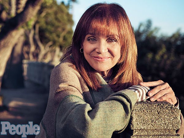 Valerie Harper: Why I Said Yes to Dancing with the Stars