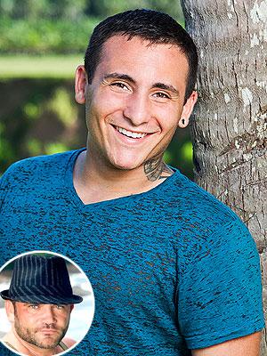 Survivor Brandon Hantz Talks About His Meltdown