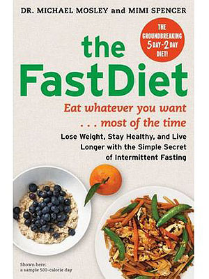 The Fast Diet: Inside the New Weight-Loss Craze