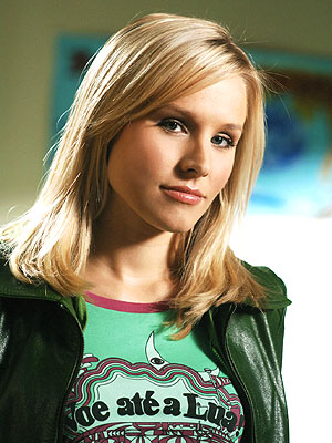 Veronica Mars Movie Starring Kristen Bell in the Works Thanks to Fans