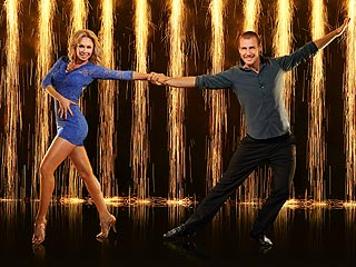 Ingo Rademacher Goes Home on Dancing with the Stars | Kym Johnson