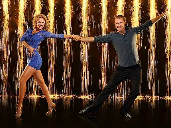 Dancing with the Stars: Ingo Rademacher Eliminated But Fine