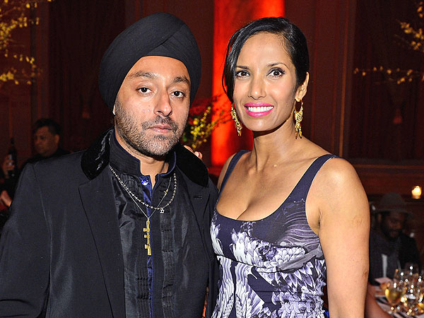 Padma Lakshmi Not Dating Vikram Chatwal; Top Chef Star Is Single
