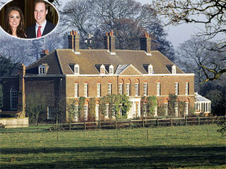 Love-Love! Princess Kate and Prince William to Upgrade Their Home Tennis Court