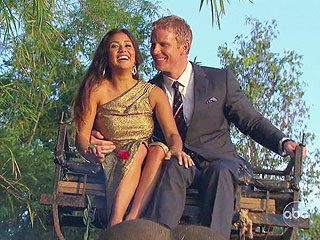 Bachelor Sean Lowe & Fiancée Catherine Giudici: We're Getting Married Soon! | Sean Lowe