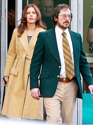Christian Bale Transformed!
