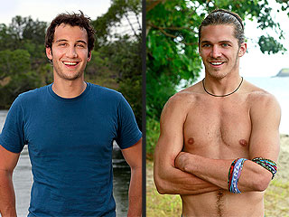 Stephen Fishbach Blogs: How One of Survivor's Most Dynamic Players Got the Boot