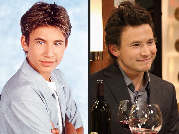 Jonathan Taylor Thomas Opens Up About Walking Away from Fame