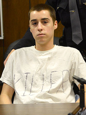 T.J. Lane, Ohio School Shooter, Gets Life in Prison