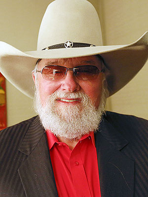 Charlie Daniels Gets Pacemaker, Treated for Pneumonia