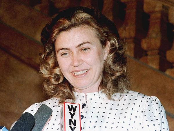 Barbara Piasecka Johnson Dies at 76
