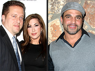 Real Housewives of New Jersey Stars Allegedly Involved in Bloody Fight
