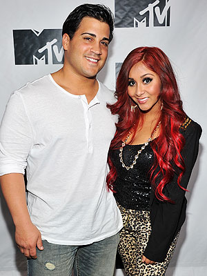 Snooki Eloped? Or April Fool's Prank?