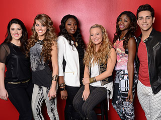American Idol: First All-Female Top 5?