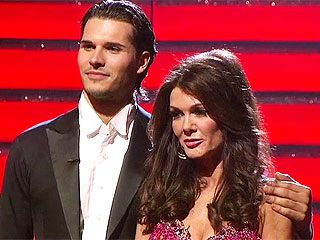 Lisa Vanderpump Blogs About the End of Dancing with the Stars Journey