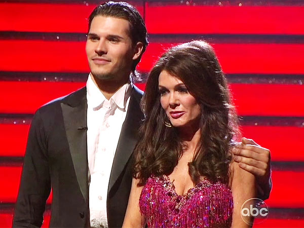 Dancing with the Stars Elimination: Why Lisa Vanderpump Shed No Tears