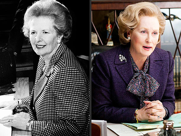 Margaret Thatcher Dead at 87; Meryl Streep Remembers Prime Minister