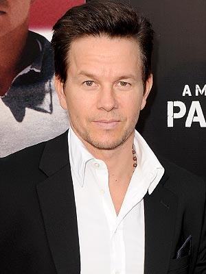 Bombing in Boston, Mark Wahlberg