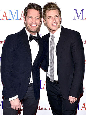 Nate Berkus and Jeremiah Brent: Who's the Boss at Home?