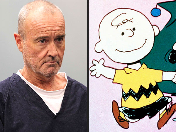 Charlie Brown Actor Peter Robbins in Guilty Plea