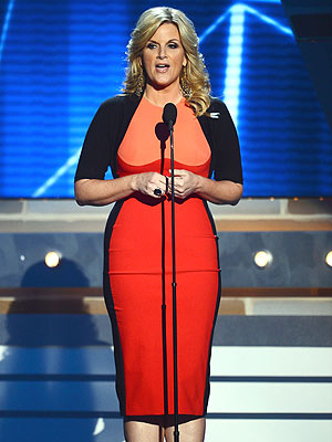 ACM Awards: Trisha Yearwood Shows off 20-Lb. Weight Loss