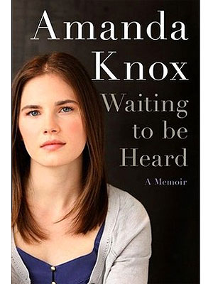 Amanda Knox Talks to PEOPLE About Prison Ordeal, New Memoir