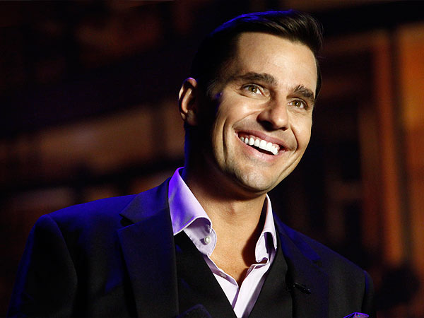 Bill Rancic's Ready for Love Blog: I'm Reminded of Falling for My Wife