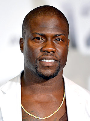 Kevin Hart on Kevin Hart Arrested For Dui