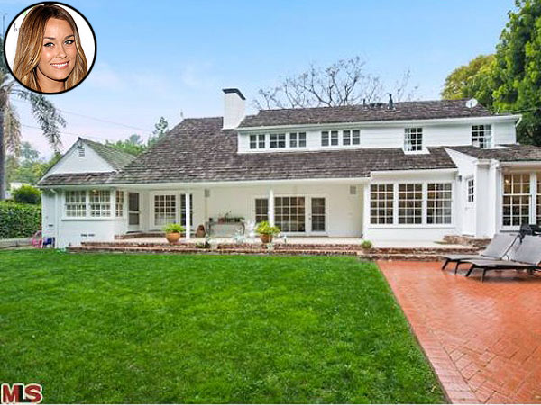 Lauren Conrad Buys $3.7 Home in Brentwood