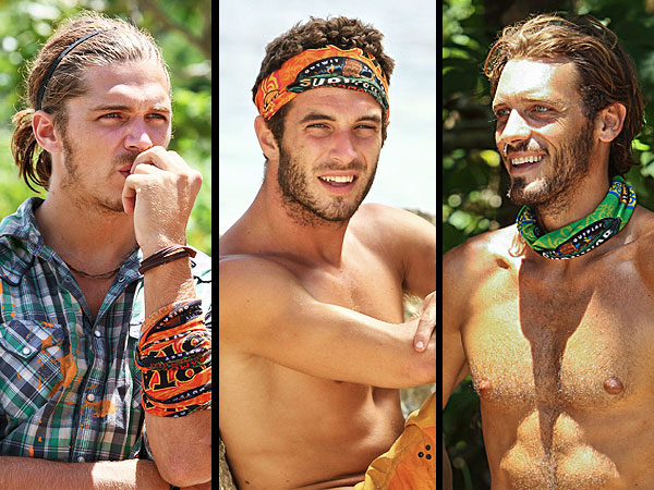 Survivor: Caramoan: Phillip Sheppard Voted Off - Stephen Fishbach Blogs Strategy