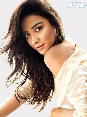 Shay Mitchell: This Week's Most Beautiful